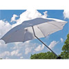 Sunbuster Convertile Umbrella 84""