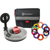 Creative Colour Kit V2 w/Light Stand, Add On Filter Pack, Pouch