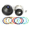 Interchangeable Mount Set PL 2.9/15, 1.5/35, 1.5/50 2.1/50, 1.5/85 & 2.1/85