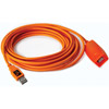 TetherPro USB 2.0 Active Extension 65' Orange