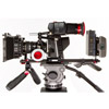 Shoulder Mount For Black Magic Cinema Camera