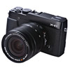 Fujifilm X-E1 Black Kit w/ XF 18-55mm f/2.8-4.0 Lens
