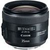 EF 35mm f/2.0 IS USM Standard Prime Lens