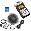 H4N Handy Recorder w/accessory kit & 8GB SD Card