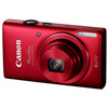 PowerShot  Elph 130 IS W/ Case Red