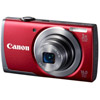 PowerShot A3500 W/Case Red