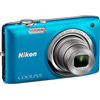 Coolpix S2700 Blue