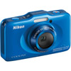Coolpix S31 Blue