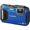 Lumix DMCTS5 Blue