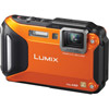 Lumix DMCTS5 Orange
