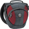 Velocity 7x Photo Sling Pack Dark Gray/Burgundy