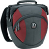 Velocity 8x Photo Sling Pack Dark Gray/Burgundy