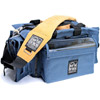AO-1.5X Audio Organizer Case Blue