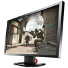 "FG2421-BK 23.5"" Wide Screen LCD Black, <1ms, 1920x1080 DisplayPort/DVI-D/HDMI, 2 x USB ports"