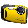 Finepix XP70 Yellow