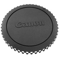 CanonCamera Cover R-F-3 Body Cap