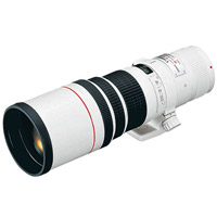 CanonEF 400mm f/5.6L USM Telephoto Lens