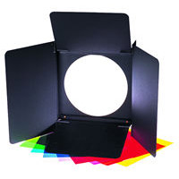 ElinchromBarndoor Set 21