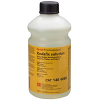 KodakKodafix Solution, Liquid 1 Gal. Min Order of 12