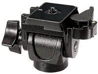 Manfrotto234RC Monopod Head with Quick Release Plate