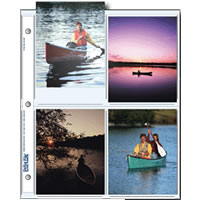 Print File4X5 Prints - 8 per Page, 25 Sheets