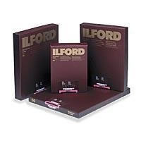 Ilford8x10 RC Warmtone (MW) 100 Sheets. Glossy