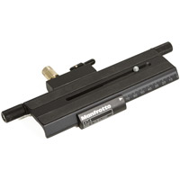 Manfrotto454 Micrometric Sliding Plate