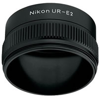 NikonUR-E2 Step Down Ring for CoolPix 880
