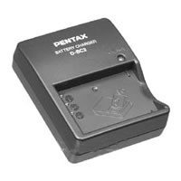 PentaxD-BC2(B) Replacement Battery Charger Optio Series