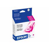 EpsonT048320 Magenta Ink Cartridge R220/R200/R300/R300M/RX500
