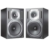 BehringerB2031A High Resolution Truth Active 2-Way Reference Studio Monitor (each)