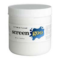 Goo SystemsReference White 500ml Finish Coat