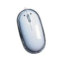 MacMiceThe Mouse - White MM