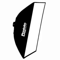 Profoto3x4' Softbox RF with Speedring