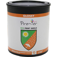 Premier Imaging Products3001-231 Eco Print Shield Gloss - GL