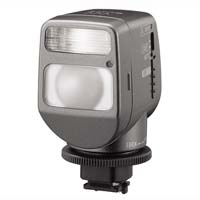 SonyHVLHFL1 Video Flash Light Active Interface Accessry Shoe