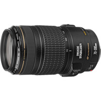 CanonEF 70-300mm f/4-5.6 IS USM Telephoto Zoom Lens