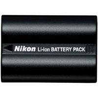 NikonEN-EL3e Rechargeable Battery for D300(s)/D700/D90/D80/D200