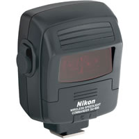 NikonSU-800 Wireless Speedlight Commander