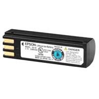 EpsonLithium Ion Battery for P-3000 , 2000/4000/5000/6000/7000