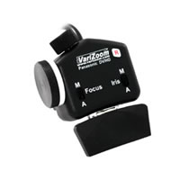 VarizoomZoom/Focus/Iris Rocker Control for Panasonic DVX100B/HVX200/ HPX170