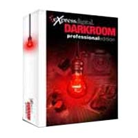 Express DigitalDarkroom Professional Edition