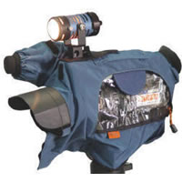Petrol BagsPRC-DV Camera Rain Cover DV Small