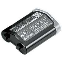 NikonEN-EL4A Rechargeable Battery for D3x, D3s, D3, D2Xs