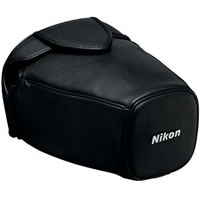 NikonCF-D80 Semi Soft Case for D80/D90
