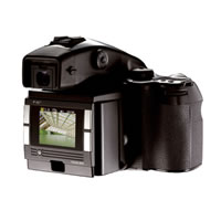 Phase OneP45+ for Hasselblad H1 with 3 Year Uptime Warranty