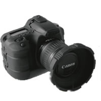 Camera ArmorCanon 30D Camera Armor fits Body & Lenses up to 85mm Black