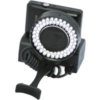 DoctorseyesCompact Dentalset 72 Ringlight Kit for Canon A/G Series