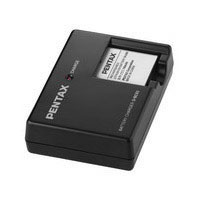 PentaxD-BC63 (A) Battery Charger - plug cord not included