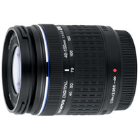 Olympus40-150mm f/4.0-5.6 ED Zoom Lens